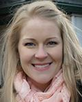 Lesley Moody, MBA, PhD (c)