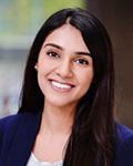 Natasha Puri, BSc